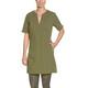 Tatonka Gora Dress Women bark green